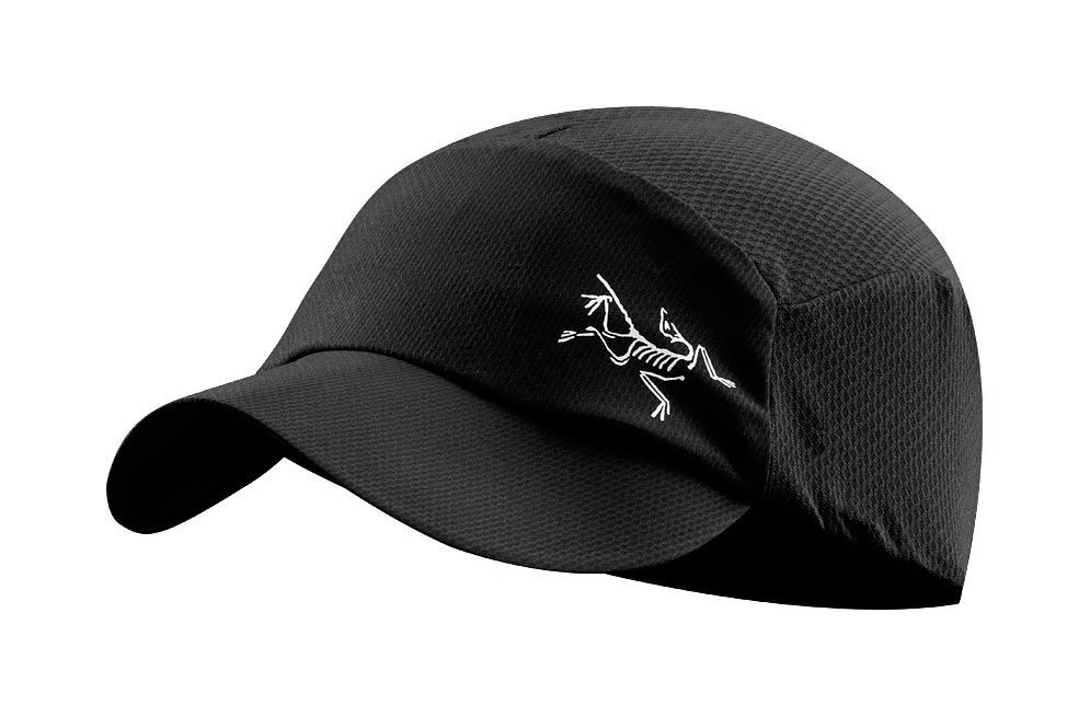 Arcteryx Black Moulin Cap - New